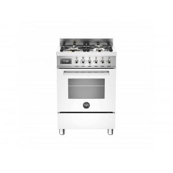 PRO604MFESBIT 60 cm 4 bruciatori forno elettrico Serie Professional