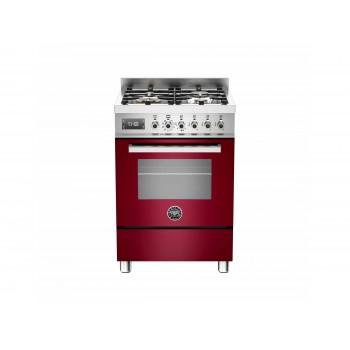 PRO604MFESVIT 60 cm 4 bruciatori forno elettrico Serie Professional