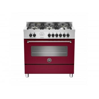 MAS906MFESVIT 90 cm 6 bruciatori forno elettrico Serie Master