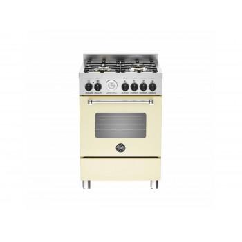 MAS604MFESCRT 60 cm 4 bruciatori forno elettrico Serie Master