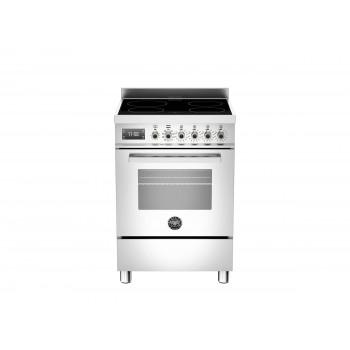 PRO604IMFESXT 60 cm piano a induzione forno elettrico Serie Professional