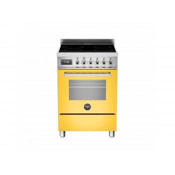 PRO604IMFESGIT 60 cm piano a induzione forno elettrico Serie Professional