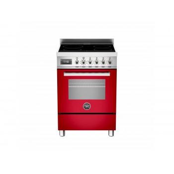 PRO604IMFESROT 60 cm piano a induzione forno elettrico Serie Professional