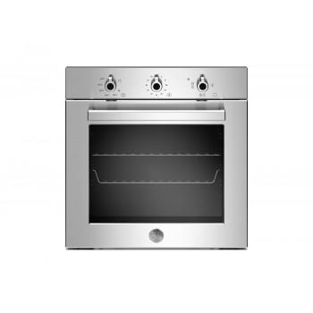 F605PROGKX Forno da incasso 60cm gas 5 funzioni grill gas Serie Professional