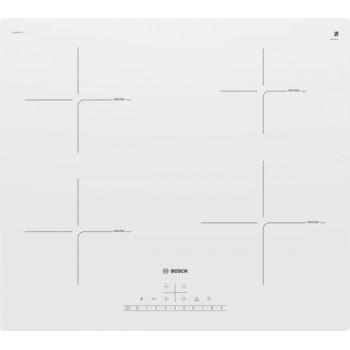 Bosch Serie  4 Piano cottura a induzione 60 cm PUE612FF1J