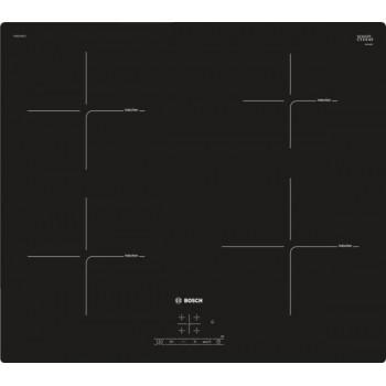 Bosch Serie  4 Piano cottura a induzione 60 cm PUE611BF1E