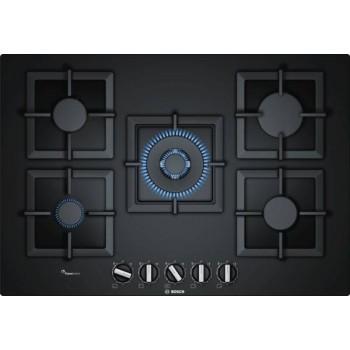 Bosch Serie  6 Piano cottura a gas 75 cm PPQ7A6B20