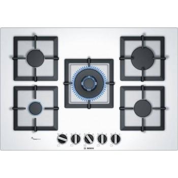 Bosch Serie  6 Piano cottura a gas 75 cm PPQ7A2B20