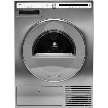 Asko Asciugatice T 408 HD S Asciugatrice 8 kg A a pompa di calore Pro Home Logic