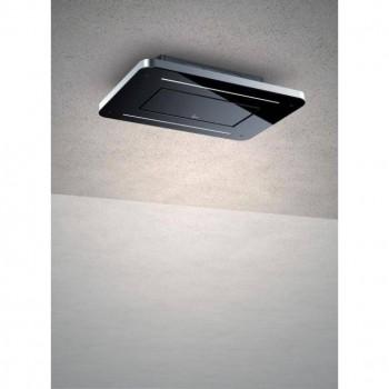 Baraldi cappa da soffitto Stivia free 90 cm Bianca 01STVFR090STB90 EAN 8054382480365