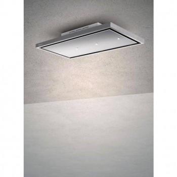 Baraldi cappa da soffitto GEA free 120 cm Inox 01GEAFFR120ST90 EAN 8054382481171