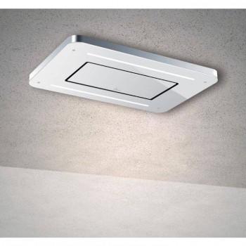 Baraldi cappa da soffitto Stivia Soffitto 90 cm Bianca 01STVSO090STW80 EAN 8054382481201