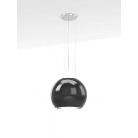 Galvamet GLOBE plasma Cappa 0EGLB060F665LWL BLACK