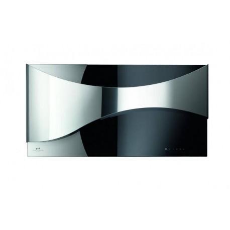 Galvamet AMBIENT Cappa 0EAMB090F692 BLACK