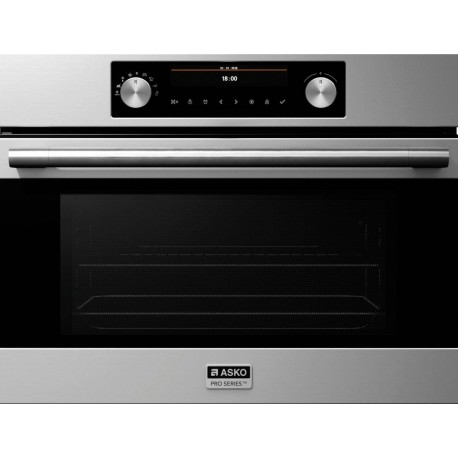 OM 8483 S Forno Microonde ProSeries Acciaio