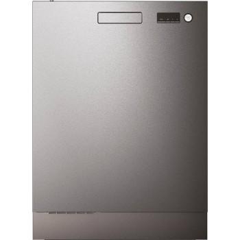 DBI 244 IB S Lavastoviglie a incasso XL A Classic 2 livelli di carico
