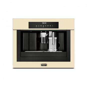 Lofra YRBI66T Coffee Machine Macchina da caff ad incasso  avorio