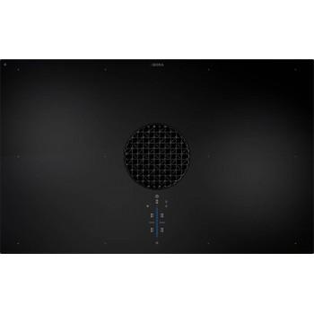 BORA X Pure piano cottura a induzione FULL con aspiratore per piano cottura integrato  filtrante EANCode 4260326379518