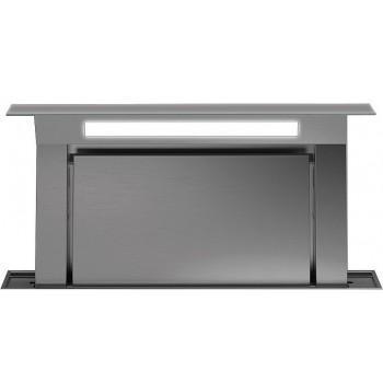 Falmec Cappa cucina WORKTOP 90 - INOX Design + Cappa downdraft cm 90 - inox