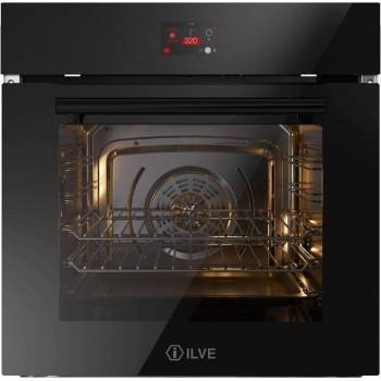 Ilve OV60STC Professional Plus Forno elettrico multifunzione cm 60  cristallo nero