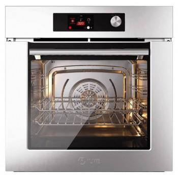 Ilve OV60SLT3 Professional Plus Forno elettrico multifunzione cm 60  inox